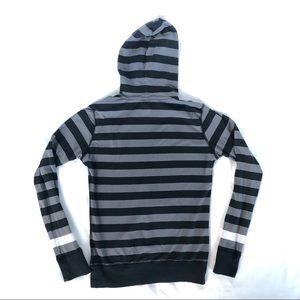 Nike Tops - Nike Striped Sweatshirt